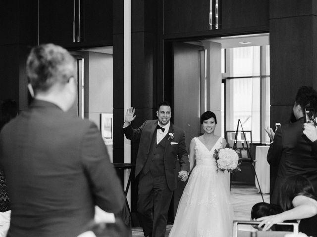 Dan and Jenny's wedding in Markham, Ontario 84