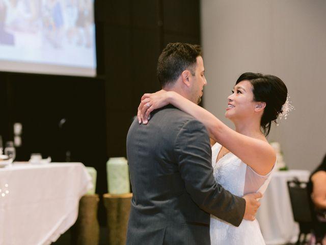 Dan and Jenny's wedding in Markham, Ontario 87
