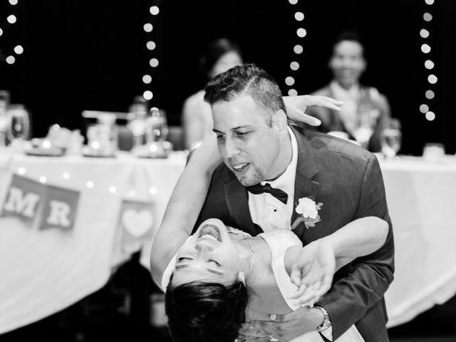 Dan and Jenny's wedding in Markham, Ontario 88