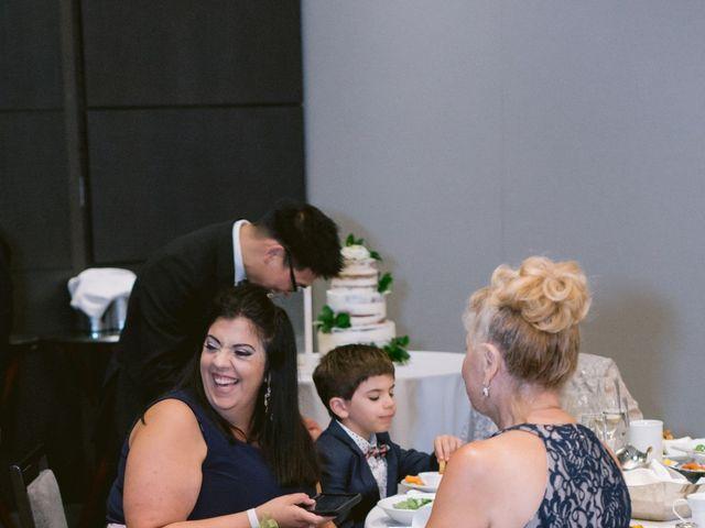 Dan and Jenny's wedding in Markham, Ontario 100