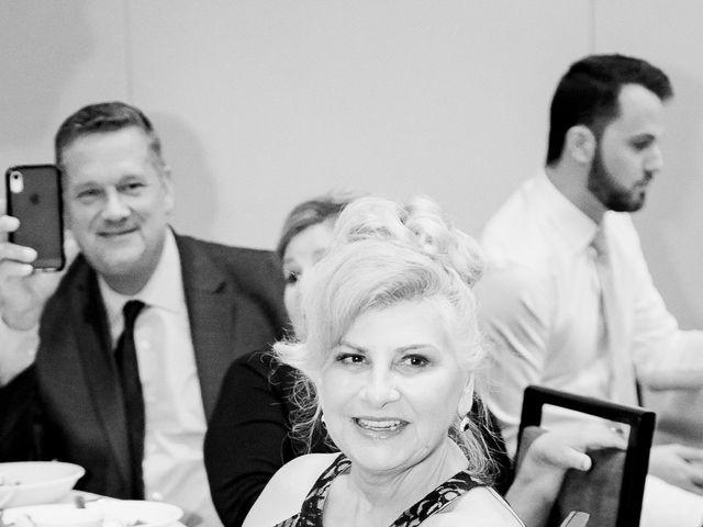 Dan and Jenny's wedding in Markham, Ontario 107