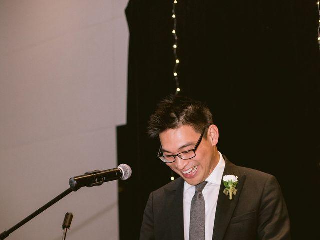 Dan and Jenny's wedding in Markham, Ontario 110