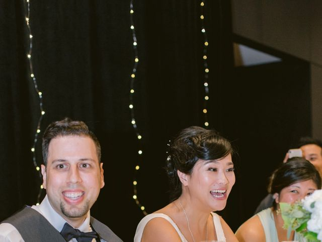 Dan and Jenny's wedding in Markham, Ontario 112
