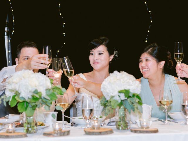 Dan and Jenny's wedding in Markham, Ontario 115