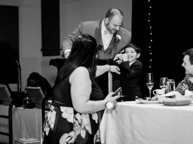 Dan and Jenny's wedding in Markham, Ontario 122