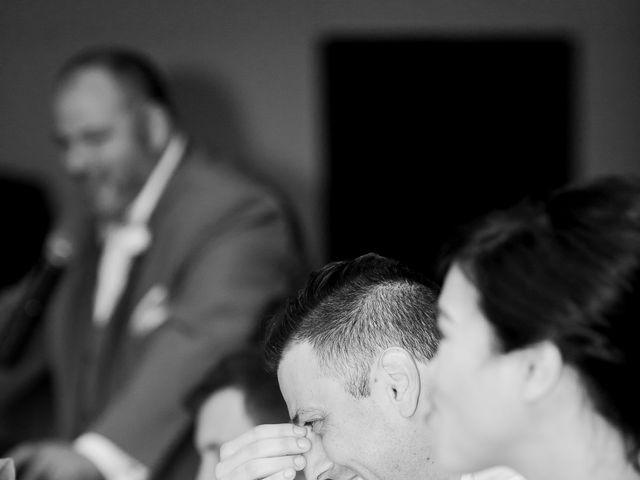 Dan and Jenny's wedding in Markham, Ontario 124