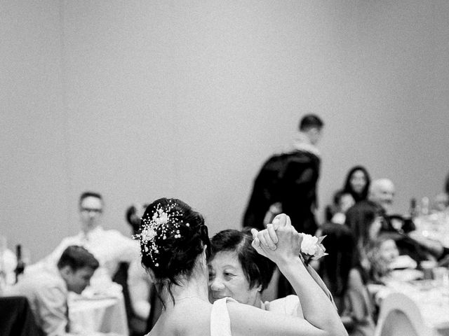 Dan and Jenny's wedding in Markham, Ontario 136