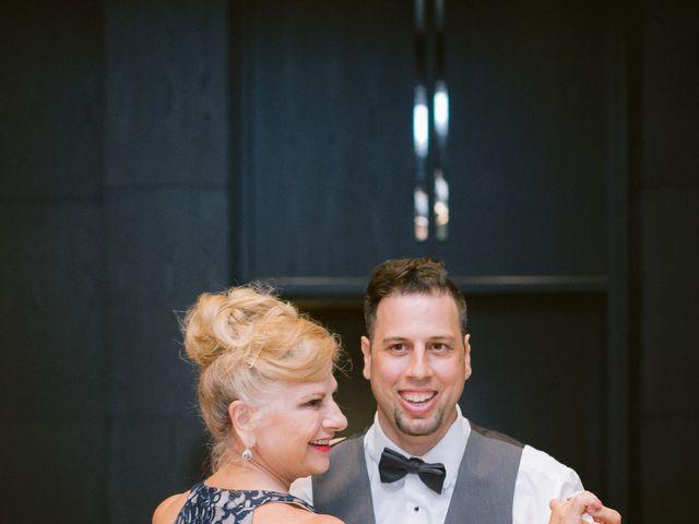 Dan and Jenny's wedding in Markham, Ontario 138