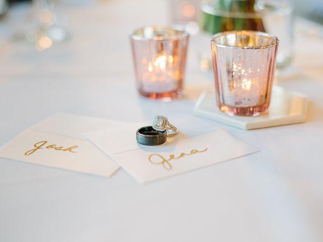 Josh and Jena's wedding in Kananaskis, Alberta 26
