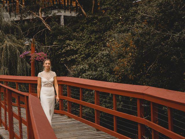 Rachael and Mark's wedding in Victoria, British Columbia 20