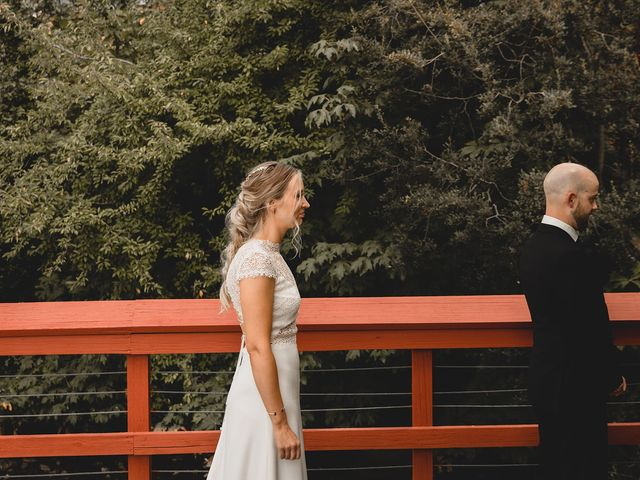 Rachael and Mark's wedding in Victoria, British Columbia 21