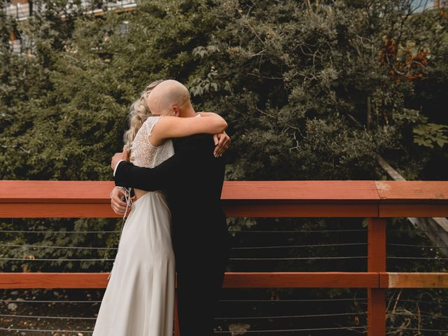 Rachael and Mark's wedding in Victoria, British Columbia 23
