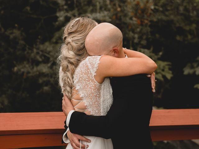 Rachael and Mark's wedding in Victoria, British Columbia 24