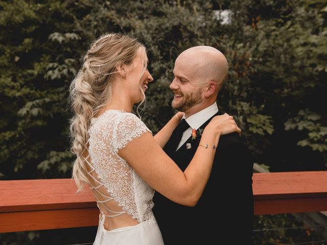 Rachael and Mark's wedding in Victoria, British Columbia 26