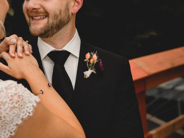 Rachael and Mark's wedding in Victoria, British Columbia 28