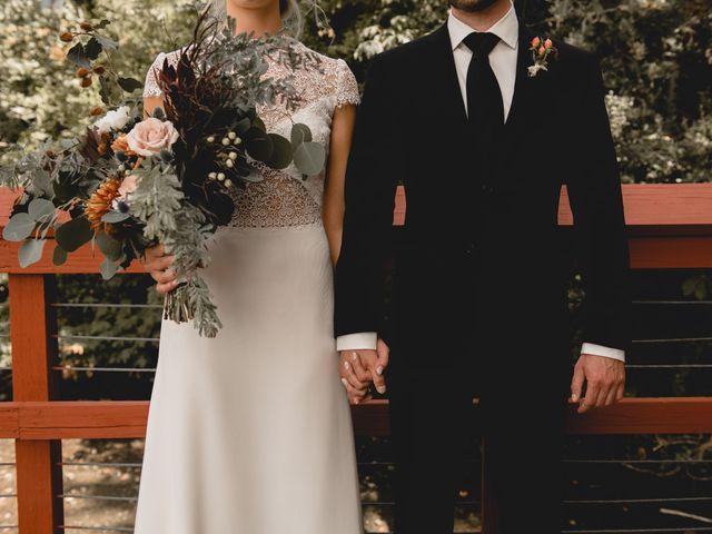 Rachael and Mark's wedding in Victoria, British Columbia 33
