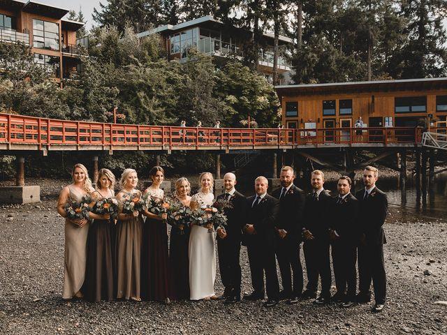 Rachael and Mark's wedding in Victoria, British Columbia 36