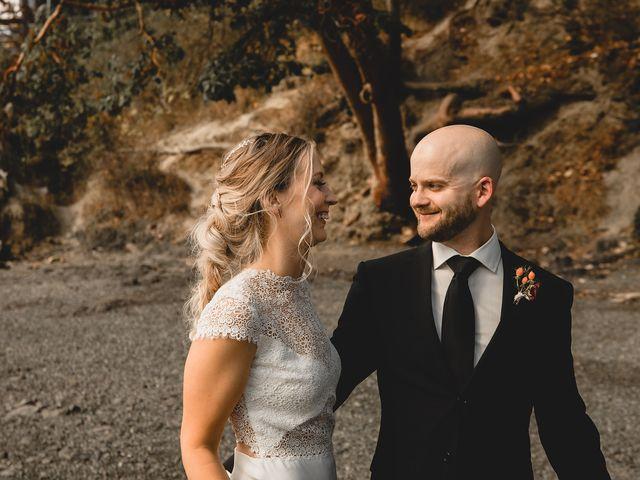 Rachael and Mark's wedding in Victoria, British Columbia 39
