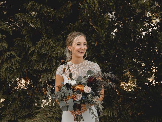 Rachael and Mark's wedding in Victoria, British Columbia 44