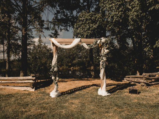 Rachael and Mark's wedding in Victoria, British Columbia 47