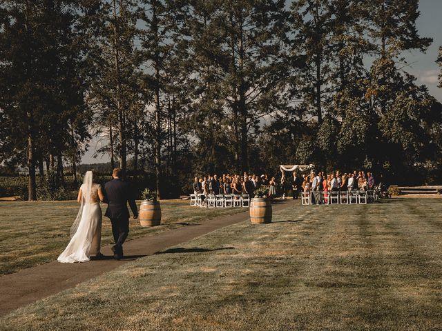 Rachael and Mark's wedding in Victoria, British Columbia 53