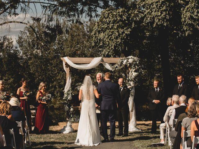Rachael and Mark's wedding in Victoria, British Columbia 55