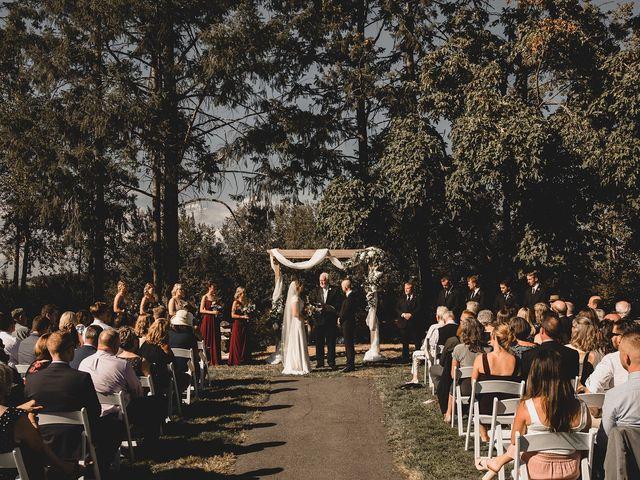 Rachael and Mark's wedding in Victoria, British Columbia 56