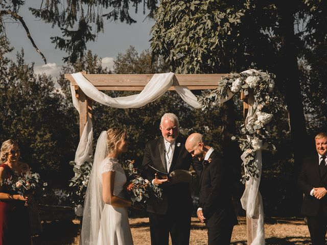 Rachael and Mark's wedding in Victoria, British Columbia 58