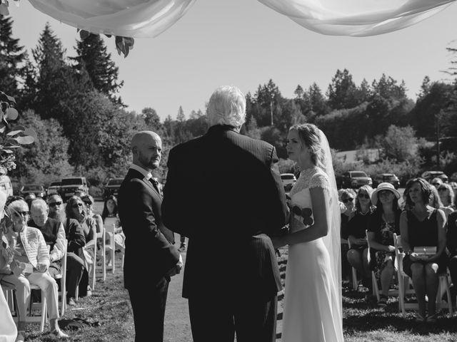 Rachael and Mark's wedding in Victoria, British Columbia 60