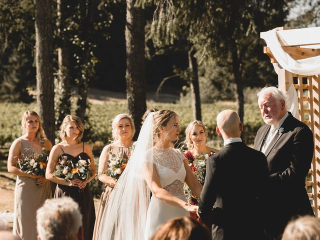Rachael and Mark's wedding in Victoria, British Columbia 61