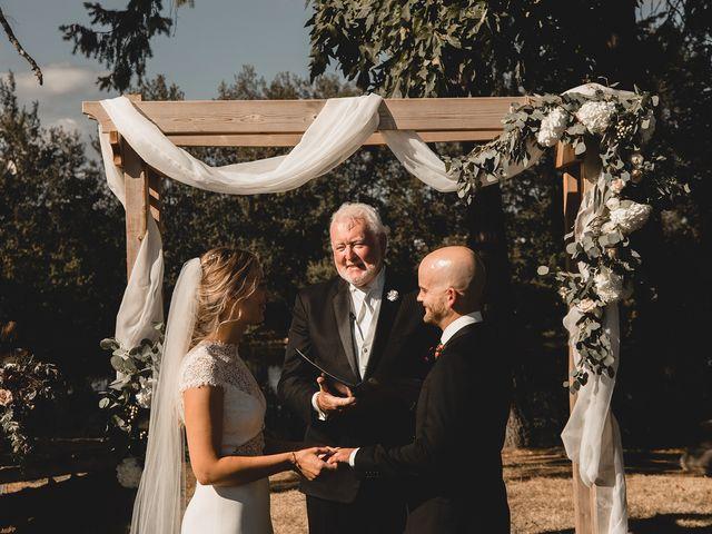 Rachael and Mark's wedding in Victoria, British Columbia 64