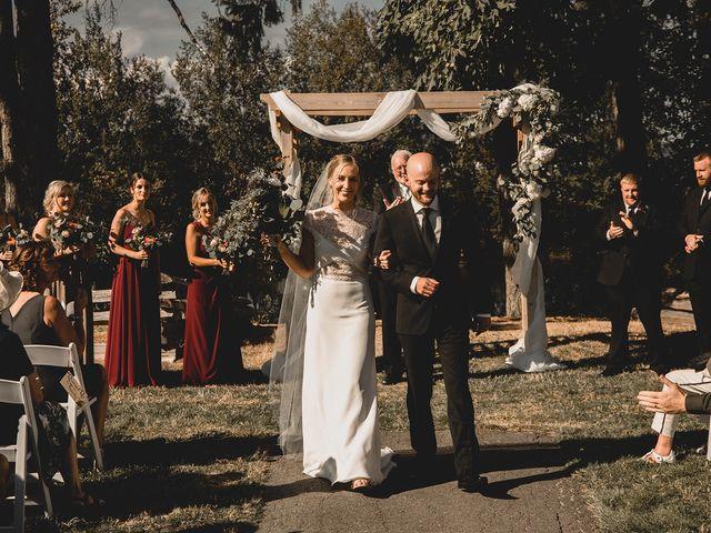 Rachael and Mark's wedding in Victoria, British Columbia 66