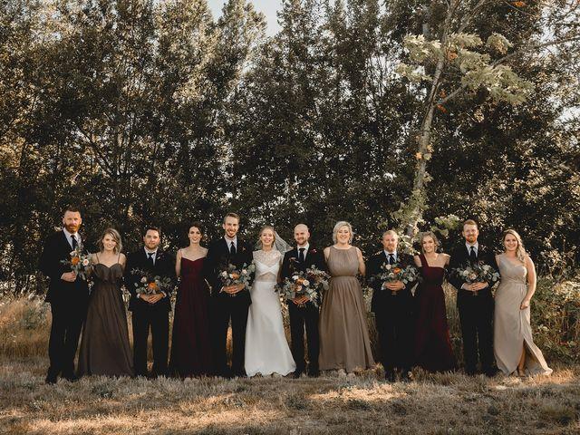 Rachael and Mark's wedding in Victoria, British Columbia 70