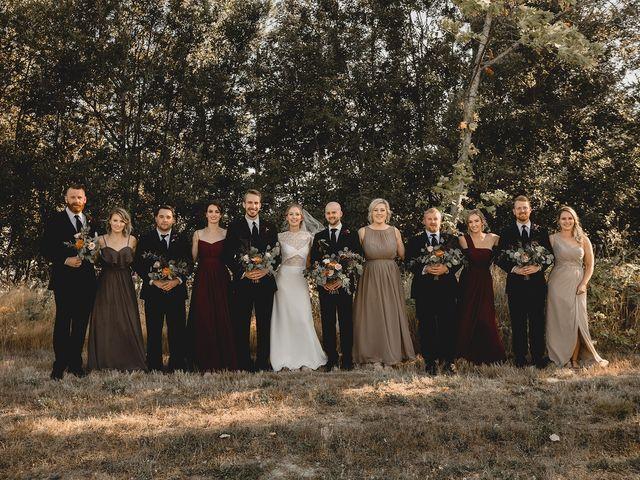 Rachael and Mark's wedding in Victoria, British Columbia 71