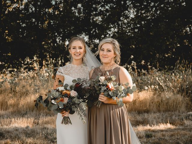 Rachael and Mark's wedding in Victoria, British Columbia 85