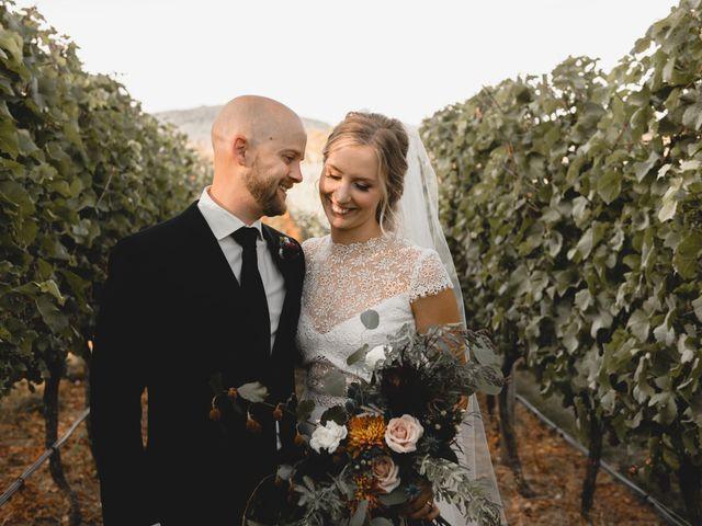 Rachael and Mark's wedding in Victoria, British Columbia 99