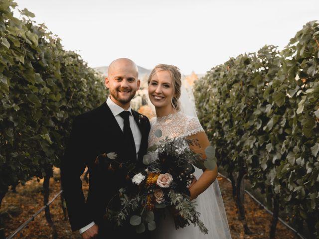 Rachael and Mark's wedding in Victoria, British Columbia 100