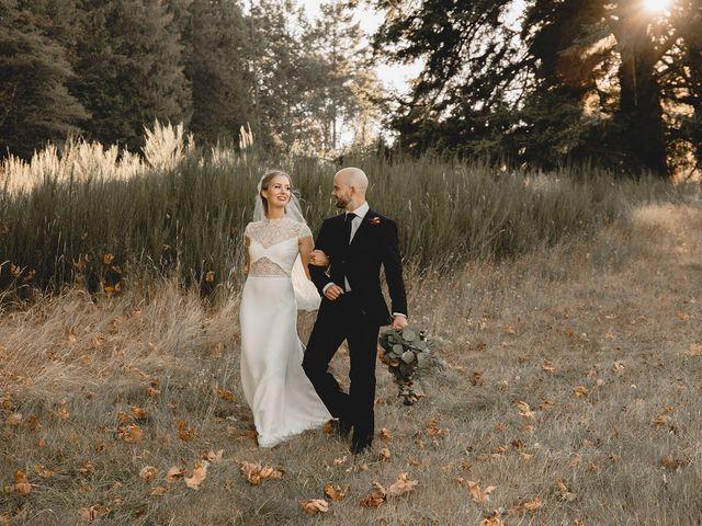 Rachael and Mark's wedding in Victoria, British Columbia 105