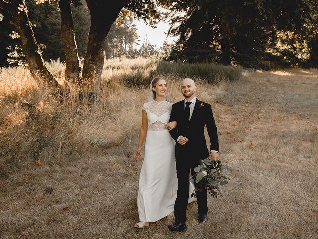Rachael and Mark's wedding in Victoria, British Columbia 107