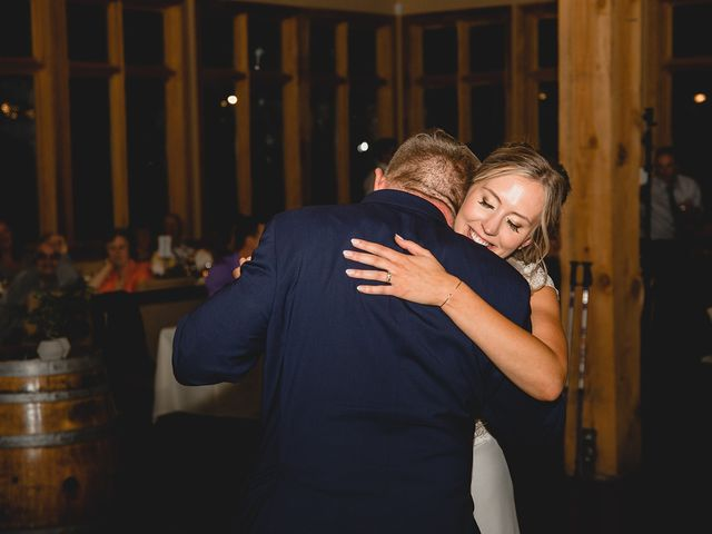 Rachael and Mark's wedding in Victoria, British Columbia 115