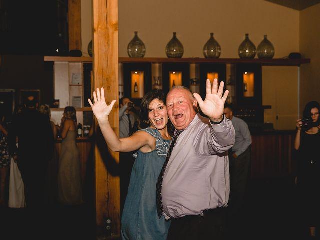 Rachael and Mark's wedding in Victoria, British Columbia 116