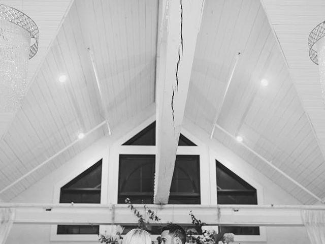 Stephen and Chantal's wedding in Cambridge, Ontario 4