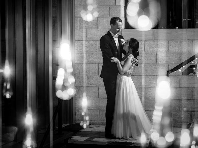The wedding of Asako and Lucas