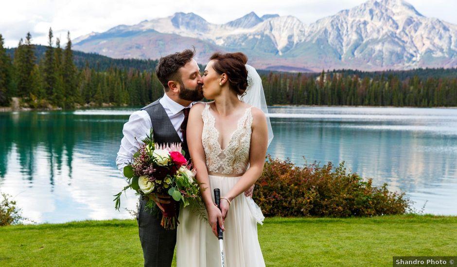 Jade & Braden's Real Wedding By Shandro Photo