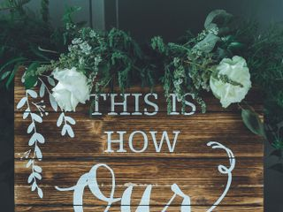 The wedding of Adeline and Brian 3