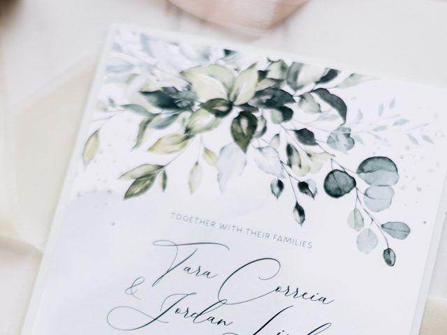 Jordan and Tara's wedding in Wallace, Nova Scotia 9
