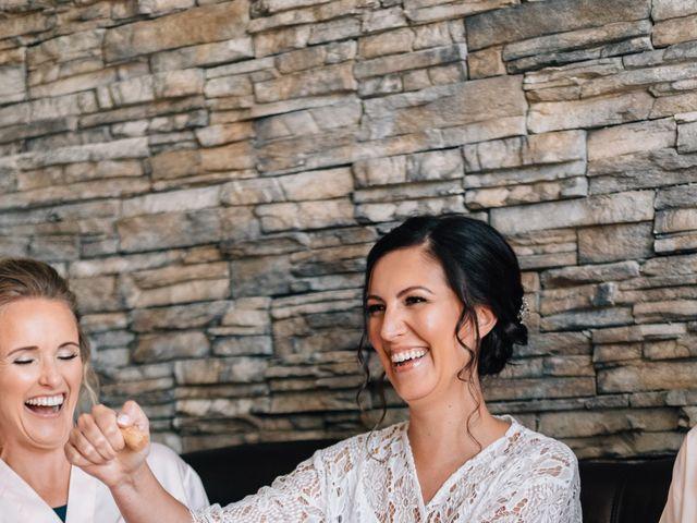 Jordan and Tara's wedding in Wallace, Nova Scotia 18