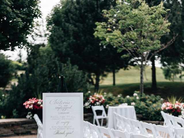 Jordan and Tara's wedding in Wallace, Nova Scotia 45