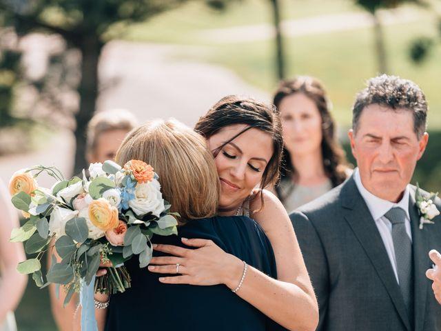 Jordan and Tara's wedding in Wallace, Nova Scotia 54