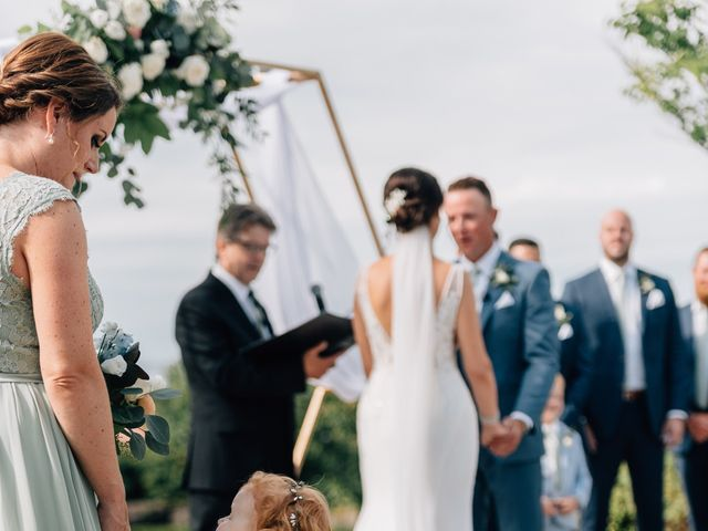 Jordan and Tara's wedding in Wallace, Nova Scotia 57